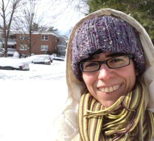 Tras tormenta de nieve